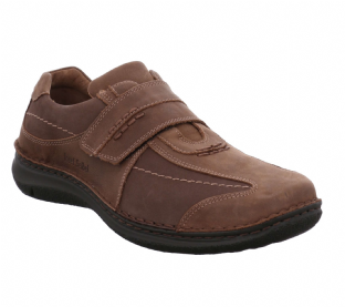 Josef Seibel Alec Brasil Mens Shoes